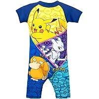 Pokemon Boys Swimsuit