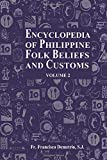 Encyclopedia of Philippine Folk Beliefs and Customs: Volume 2 画像