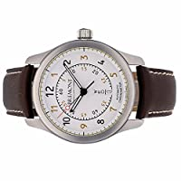 Bremont bc-s2automatic-self-wind Mens Watch bc-s2/ WH / 08(認定pre-owned )