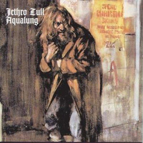 Aqualung / Jethro Tull