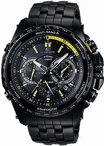 [カシオ]CASIO 腕時計 EDIFICE エデフィス タフソーラー 電波時計 MULTIBAND 6 EQW-M710DC-1AJF メンズ