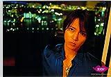 【山下智久】・・公式写真 ✩ ジャニーズ公式 生写真【スリーブ付 131 -