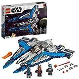 レゴ(LEGO) スター・ウォーズ マンダロリアン スターファイター(TM) 75316