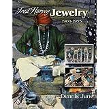 Fred Harvey Jewelry: 1900 - 1955