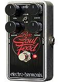 electro-harmonix エレクトロハーモニクス ベースエフェクター オーバードライブ Bass Soul Food Overdrive [並行輸入品]