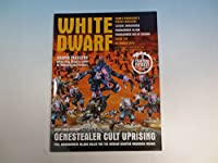 WHITE DWARF 05 MARCH 2016