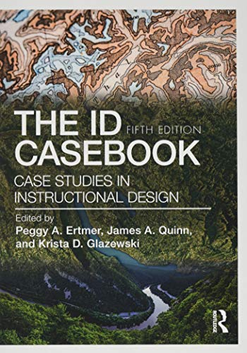 Download The ID CaseBook 1138552305