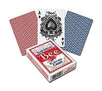 [ビー]Bee Premium Playing Cards Pack of 4 [並行輸入品]