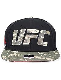 (リーボック) REEBOK UFC 【FLAT VISOR FLEX】 リーボック [並行輸入品]