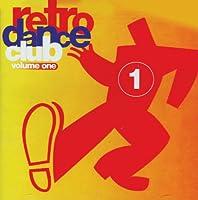 Retro Dance Club 1