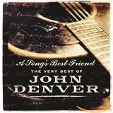Song's Best Friend: Very Best Of