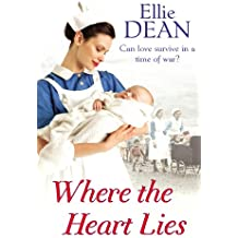 Where the Heart Lies: Cliffehaven 4 (The Cliffehaven Series)