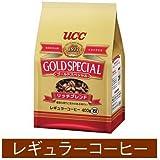 UCC ゴールドスペシャル リッチブレンド 400g×3