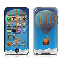 Apple iPod Touch第4世代用スキンシール【Flying Elephant】