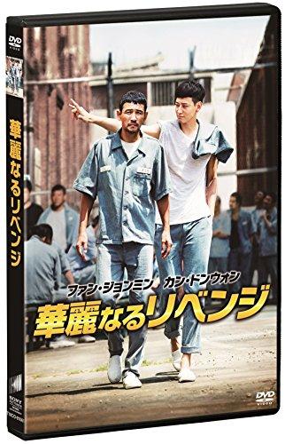 華麗なるリベンジ [DVD]