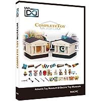UVI Complete Toy Museum ミュージックトイ・ライブラリー【ダウンロード製品/国内正規品】