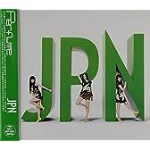 Jpn (台湾盤)