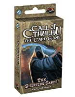 Call of Cthulhu: The Shifting Sands Asylum Pack (Living Card Games)