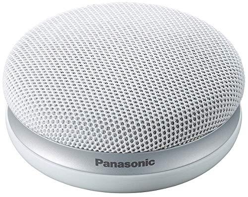 Panasonic ポータブルワイヤレススピーカーシステム 手元スピーカー ホワイト B07NWKF35K 1枚目