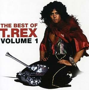 The Best of T-Rex, Vol. 1
