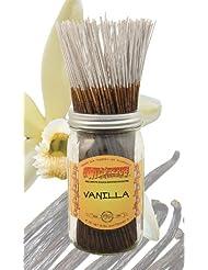 バニラ – 100ワイルドベリーIncense Sticks