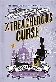 A Treacherous Curse: A Veronica Speedwell Mystery