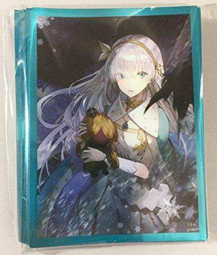 カードスリーブ 『Fate/Grand Order(アナスタシア)』 【EATOS/illust:EB十】 Sunshine Creation 2018 Summer サンクリ サンシャインクリエイション SC2018
