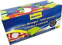 Aqualine 9006 01287ハーネスクリーナー、7 x 4.5 x 9.5 cm