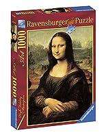 1000ピース ジグソーパズル  ダ・ヴィンチ モナリザ Leon.da Vinci:Mona Lisa  (70 x 50 cm)