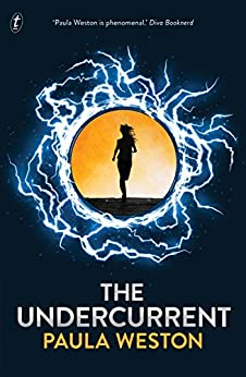 The Undercurrent by [Weston, Paula]