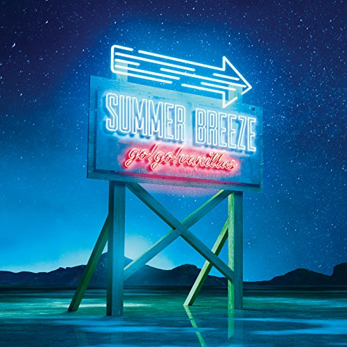 go!go!vanillas – SUMMER BREEZE / スタンドバイミー [FLAC + MP3 320 / CD] [2018.05.23]