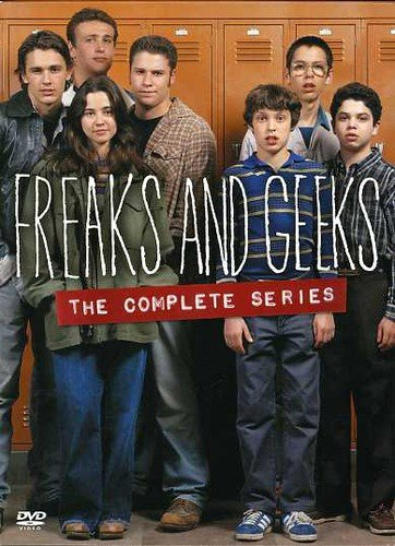 Freaks and Geeks: The Complete Series [DVD] [Import]