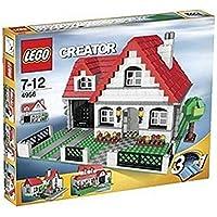 レゴ (LEGO) クリエイター?ハウス 4956