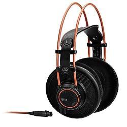 AKG Reference Studio Headphones  K712PRO 【国内正規品】