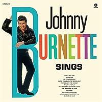 Johnny Burnette Sings [12 inch Analog]