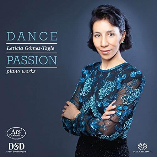 Various: Dance - Passion