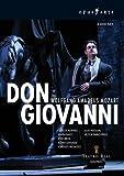 Mozart: Don Giovanni [DVD] [2010] by V?ctor Pablo P?rez