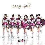 Stay Gold(DVD付) 画像