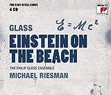 Einstein on the Beach-the Sony Opera House