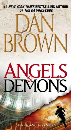 Angels & Demons (Robert Langdon)の詳細を見る