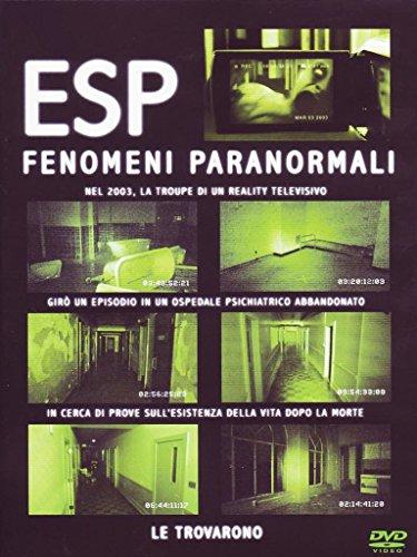 Esp - Fenomeni Paranormali [Italian Edition]