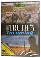 The Truth 3: Incoming【DVD】 [並行輸入品]