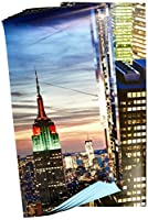 Walltastic New York City Skyline壁壁画 5060107043558 1