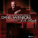 バッハ:平均律クラヴィーア曲集 全曲(5枚組) (Bach: Well Tempered Clavier, Books 1 & 2)
