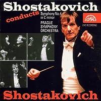 Shostakovich;Symphony No.4