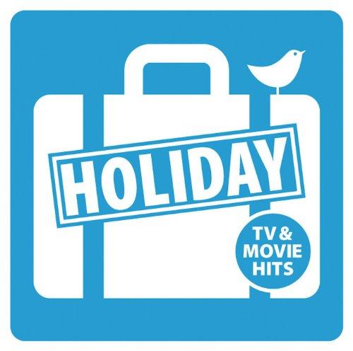 ホリデイ:TV & ムービー・ヒッツ