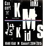 KinKi Kids Concert 「Memories & Moments」(通常仕様) [Blu-ray]