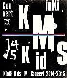 KinKi Kids Concert『Memories & Mo...[Blu-ray/ブルーレイ]