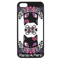 Marian de Marie マリアン・デ・マリー iPhone5/5sケース クリア