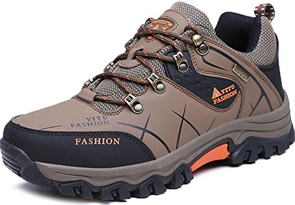 おじさんドームメディカル[Stylein] スポーツ シューズ メンズ ランニング トレッキング 軽量 耐磨 防滑 運動靴